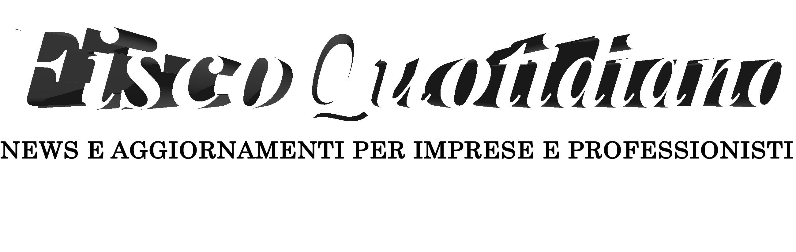 FISCOQUOTIDIANO Logo